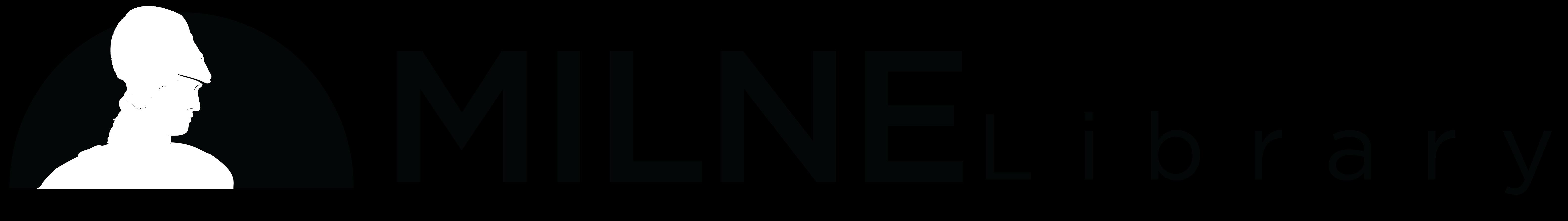 Logo for Milne Publishing