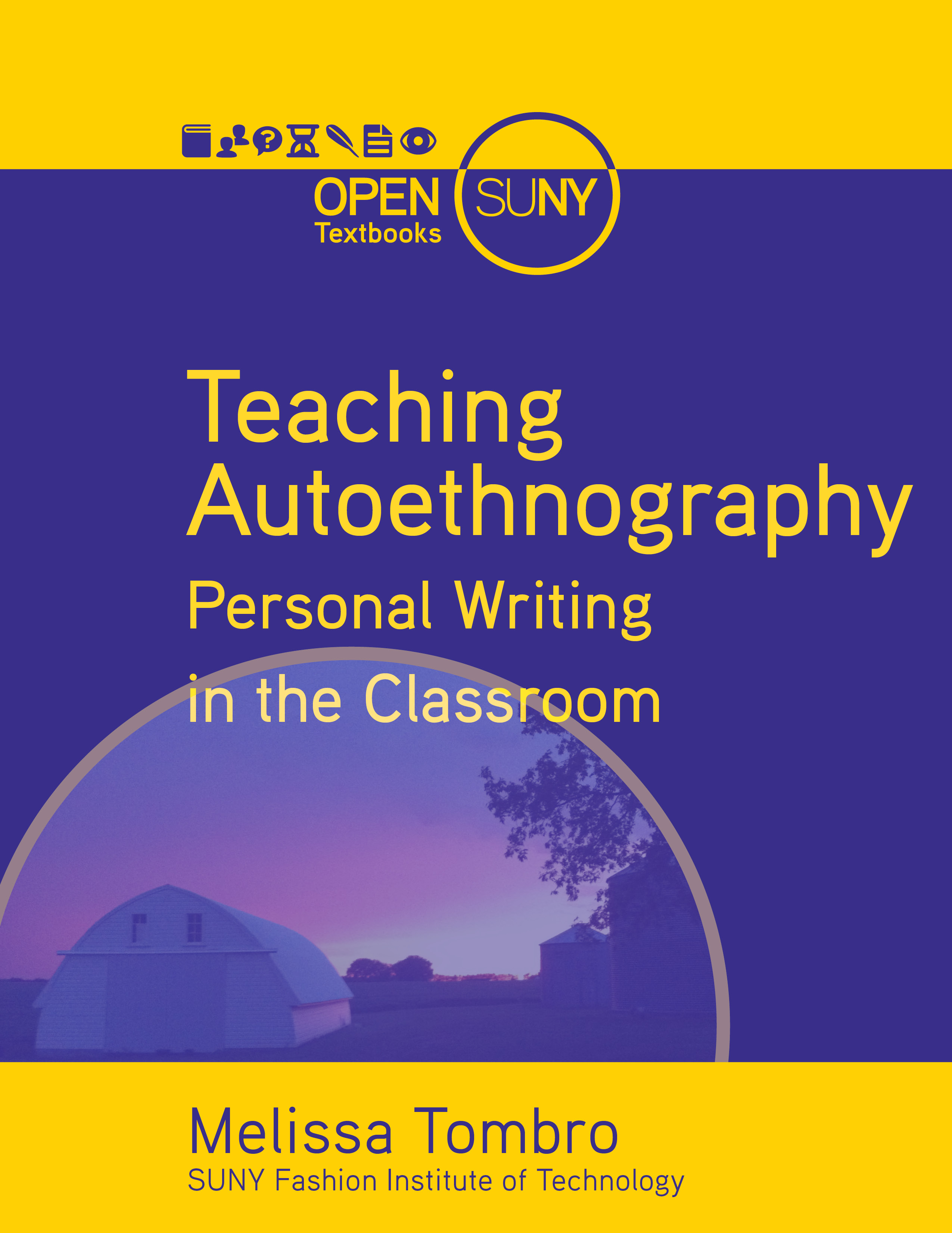 Cover image for Teaching Autoethnography: Personal Writing in the Classroom