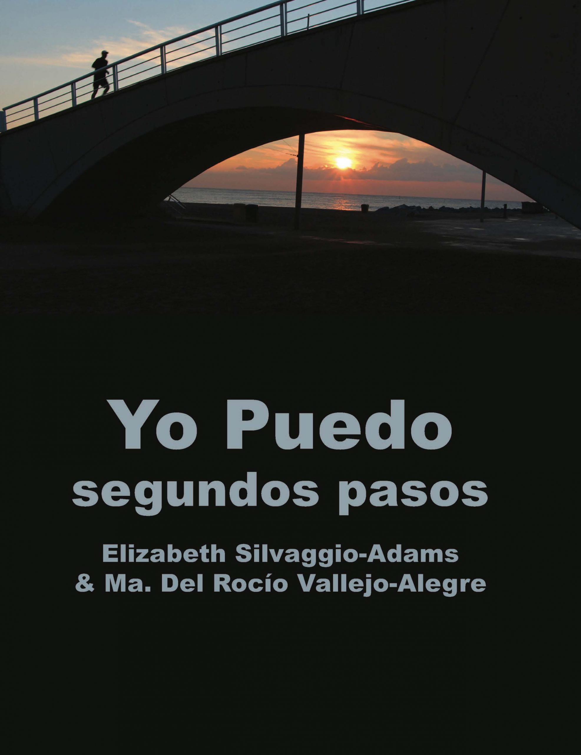 Cover image for Yo Puedo 2 Online Companion